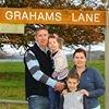Chris Graham Avatar